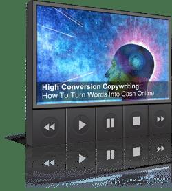 High Conversion Copywriting