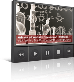 Advanced Website Conversion Strategies