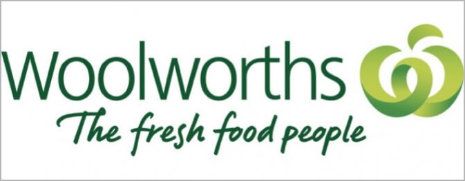 Woolworths USP example