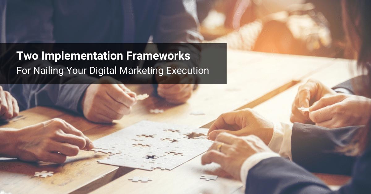 Online Marketing Execution
